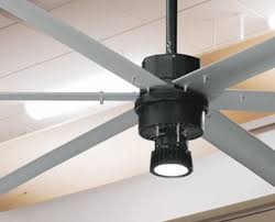 macroair airvolution d commercial and industrial ceiling fans