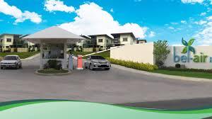 100 Residence Bel Air S Lipa ATHENA Model House YouTube
