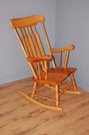 Smashing! Traditional Pine Rocking Chair - Slatted High Back - Nursing Chair Windsor Arrow Back Country Style Rocking Chair Antique Gustav Stickley Spindled F368 Mid 19th Century Spindle Eskdale Chairs Susan Stuart David Jones Northeast Auctions 818 Lot 783 Est 23000 Sold 2280 Rare Set Of 10 Ljg High Chairs W903 Best Home Furnishings Jive C8207 Gliding Rocker Cushion Set For Ercol Model 315 Seat Base And Calabash Wood No 467srta Birchard Hayes Company Inc