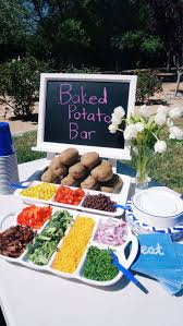 18 Best Baked Potato Bar Images On Pinterest | Baked Potato Bar ... Mashed Potato Bar Vessels Food And Display Ideas Pinterest Baked Potato Bar Recipe Mashed Toppings Wedding Tbrbinfo Best 25 Toppings On Crock Pot Picmonkey Image 31 Recipes Misc Foodie Stuff Chili Cookoff Party Bubbly Design Co A Fully Loaded Guide To The Ultimate Serious Eats For Ideas On Stuffed Sweet Potatoes Are Like Sweet Potatoes Only Better Easy Favorite Moneywise Moms Tropical Diy Shower The Bajan Texan