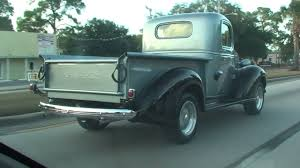 1940 CHEVY PICKUP TRUCK - YouTube Pretty 1940 Chevrolet Pickup Truck Hotrod Resource Pick Up Stock Photo 1685713 Alamy Custom Pickup T200 Monterey 2013 Sold Chevy Truck Old Chevys 4 U Wiki Quality Vintage Sports And Racing Cars Tow For Sale Classiccarscom Cc1120326 Special Deluxe El Bandolero Tci Eeering 01946 Suspension 4link Leaf 12 Ton Short Bed Project 1939 41 1946 Used Hot Rod Network