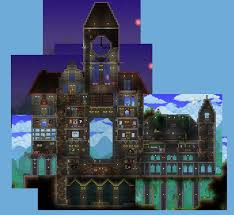 Terraria Pumpkin Moon Arena Ios by Terraria Church Terraria And Starbound Pinterest Terraria