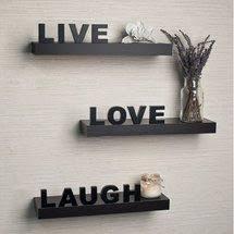 Live Laugh Love Nice Wall Decor Walmart