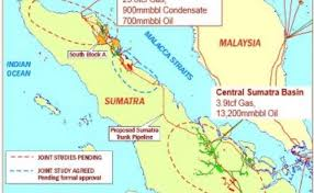 Lion Energy Dials Into South East Asian Unconventional Oil Gas Sector