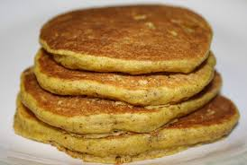 Pumpkin Pancakes With Gluten Free Bisquick by Protein Pumpkin Pancakes Gluten Free Fuel My Family