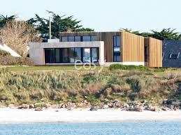 maison contemporaine bord de mer à louer pour photos et tournages