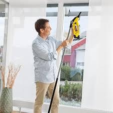 Karcher Floor Scrubber Attachment by Kärcher Window Vac Extension Pole