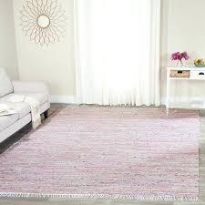 Cotton Area Rugs 8x10 Lowes
