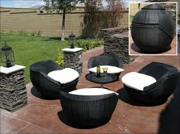 Exteriors Awesome Outdoor Patio Lounge Furniture Tar Outside