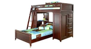 Ikea Loft Bed With Desk Canada by Desk Twin Loft Bunk Bed With Futon Chair And Desk New Loft Bunk