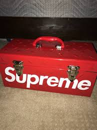 Supreme Supreme Diamond Plate Tool Box Size One Size - Hats For Sale ... Lund 72 In Cross Bed Truck Tool Box79305db The Home Depot Weather Guard Boxes Catalogue Diamond T Products Alinum Sidebed Truck Boxdiamond Plate 18inl X 8 19inh 680172 127002 Us Western Star Trucks Announces New Options And Xd Offroad Model How To Polish Diamond Plate Tool Box Youtube 1999 Super Duty Fseries Ford Sales Brochure Box Non Sliding 0710 Frontier King Cab Dtinguished Fill Out Form Below Plus A Free Quote Custom Ivoiregion