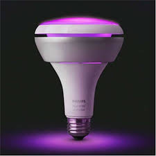 philips hue white and color br30 bulb 3rd 29 99 best buy