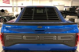 100 68 Ford Truck This MustangInspired F150 Fastback Bed Cap Is Real And Yes