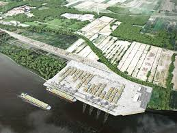 100 Container Projects Crowded Field Of Container Projects On Canadas East Coast
