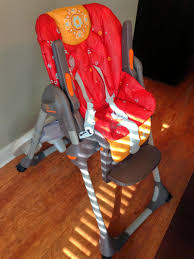 Furniture: Chicco High Chair Lovely Bak Gear Chicco Poly ...