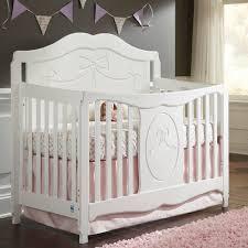Kohls Nursery Bedding by Craft Princess 4 In 1 Convertible Crib