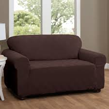 Sure Fit Dual Reclining Sofa Slipcover by Furniture Sure Fit Chair Covers Target Slipcover Surefit
