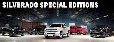 Jim Turner Chevrolet Is A McGregor Chevrolet Dealer And A New Car ... Special Edition Trucks Silverado Chevrolet Tahoe Rst Is A Special Edition That Actually Feels 2018 Colorado Ctennial Celebrate 100 Years Of Chevy Take Shoppers By Storm Depaula A Look At And The New Anniversary Models 2015 Chevrolet Silverado 1500 Rocky Ridge Callaway Special Edition The Midnight Jeff Belzers Find Silverados For Sale In Saint Albans Announces University Texas 2016 Rally Stripes Wheels Not Much Else Calgary