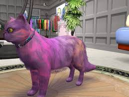 cat creator mod the sims cheshire cat of s adventures in