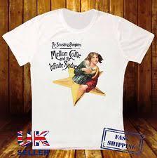 Smashing Pumpkins Tour Merchandise by Smashing Pumpkins T Shirt Ebay
