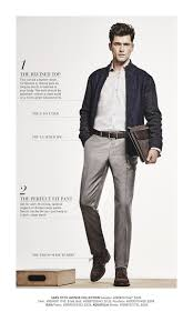One Of The Office Casual Ensembles From Saks Fifth Avenue Guide
