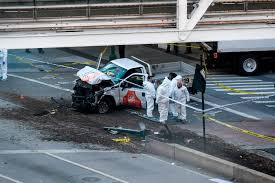 Suspect In New York Truck Attack Planned 'for Weeks,' Police Say ... Rsum Ryan Schaaf Copywriter Outlaw Grill Reviews On Wheels Two Men And A Truck Help Us Deliver Hospital Gifts For Kids 73 And A Complaints Pissed Consumer 5 To 6 Inches Of Snow Greases Roads Minneapolis St Paul Dont Burnsville Mn Home Facebook Two Men And Truck West Phoenix Team Misfit Coffee Movers In Mesa Az