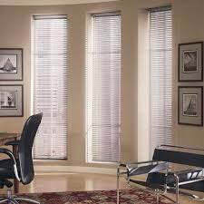 Pennys Curtains Blinds Interiors by Aluminum Mini Blinds Mini Blinds The Home Depot