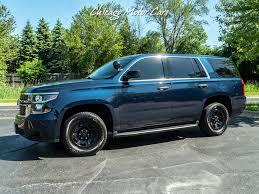 100 Tahoe Trucks For Sale Used 2015 Chevrolet POLICE 23800