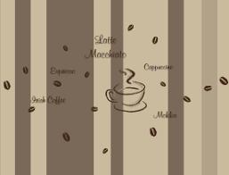 die kaffee tapete für genießer style your castle de