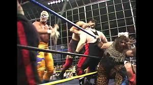 Wcw Halloween Havoc by Wcw Halloween Havoc 1991 Mckenzie Arena Chattanooga Tn