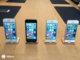 Which iPhone should you iPhone SE iPhone 6s or iPhone 6s