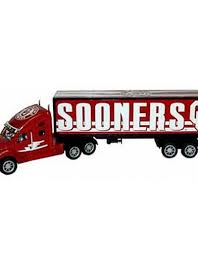 100 Semi Truck Toy Game Day Outfitters Sooners