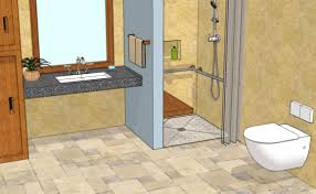 Master Bathroom Shower Renovation Ideas Page 5 Line Aging In Place Bathroom Design Bathroom Remodeling