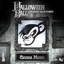 Halloween On Spooner Street Full by Truth Home Facebook