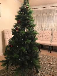 6ft Artificial Christmas Tree Bq by 100 6 Ft Artificial Christmas Trees Balsam Spruce Artificial