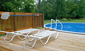 Above Ground Pool Deck Images by Above Ground Pool Deck Ideas Agpoolreviews Com