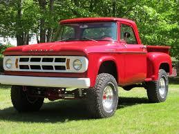 100 1968 Dodge Truck Power Wagon Power Wagons 2 Power Wagon