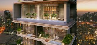 100 Residences At Forest Park Villa For Sale In Dubai Flats And Apartments In Dubai St