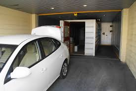 Robotic Parking Systems Containers