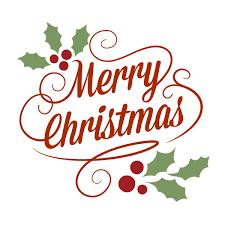 Christmas Graphic Christmas Tree Vector Illustration 2 Free Vector