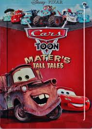Cars Toon: Mater's Tall Tales Blu-ray (Mexico) Disney Cars Toon Monster Truck Frightening Mcmean Amazoncouk Mia And Tia Pixar Wiki Fandom Powered By Wikia Building A Custom Lightning Mcqueen Car Cheap Toys Find Deals On Tow Mater Line At A Maters Tall Tales Collage Jake555 Deviantart Tozone Presents Virtual Roundtable With Rob Gibbs I Loved My First Rally
