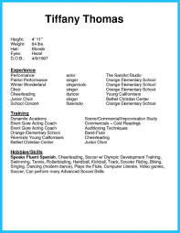 Resume Sample: Outstanding Acting Resume Sample Get Job Soon ... Acting Resume Format Sample Free Job Templates Best Template Ms Word Resume Mplate Administrative Codinator New Professional Child Actor Example Fresh To Boost Your Career Actress High Point University Heres What Your Should Look Like Of For Beginners Audpinions Rumes Center And Development Unique Beginner 007 Ideas Amazing How To Write A Language Analysis Essay End Of The Game