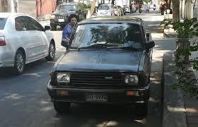 CC Capsule: 1994 Mazda Familia 1400 Super Cab – The Migrant Familia