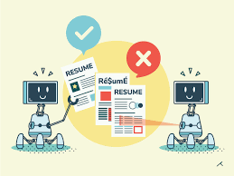 How To Make Your Resume Work In The Age Of AI - TODAYonline 16 Most Creative Rumes Weve Ever Seen Financial Post How To Make Resume Online Top 10 Websites To Create Free Worknrby Design A Creative Market Blog For Job First With Example Sample 11 Steps Writing The Perfect Topresume Cv Examples And Templates Studentjob Uk What Your Should Look Like In 2019 Money Accounting Monstercom By Real People Student Summer Microsoft Word With 3 Rumes Write Beginners Guide Novorsum