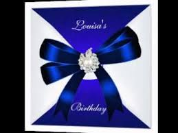 Royal Blue Wedding Themes