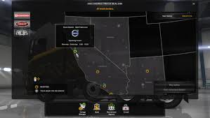 100 Truck Dealers Steam Workshop Volvo FH16 S For ATS