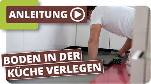 Küche Boden Verlegen Boden Verlegen Ohne Die Küche Abzubauen