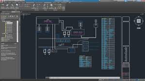Working with Autodesk AutoCAD Electrical 2018 SE full
