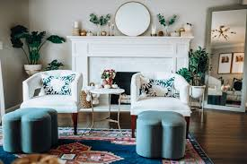 100 Contemporary Design Blog Living Room With Caitlin Wilson HOME For