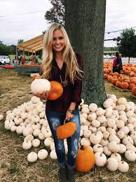 Heather Hill Pumpkin Patch by Fall Style At The Pumpkin Patch Instagram And Blog By